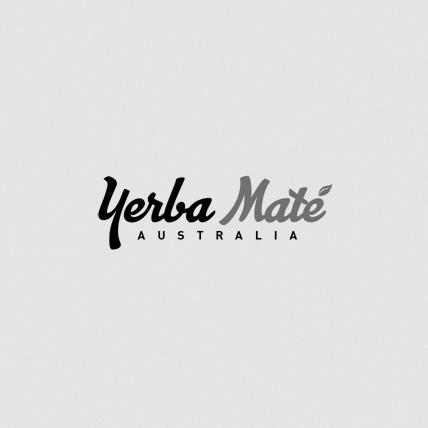 YERBA MATÉ SPOON